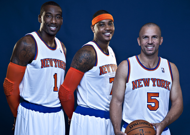 the best attitude 7d981 d60ac Jason Soaks in First NY Media Day - The Official Web Site of ...