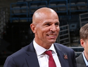 Milwaukee Bucks Introduce Jason Kidd as Head Coach