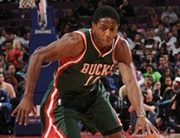 Milwaukee Bucks v Detroit Pistons
