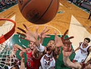 Chicago Bulls v Milwaukee Bucks