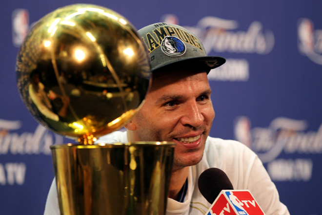 Kidd Effect: Jason's Winning Ways