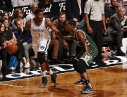 Milwaukee Bucks v Brooklyn Nets