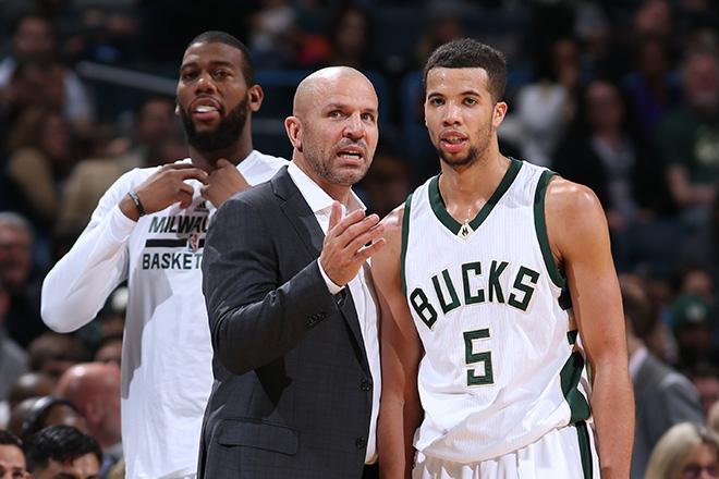 Bucks' 2015-16 Top 5: No. 2