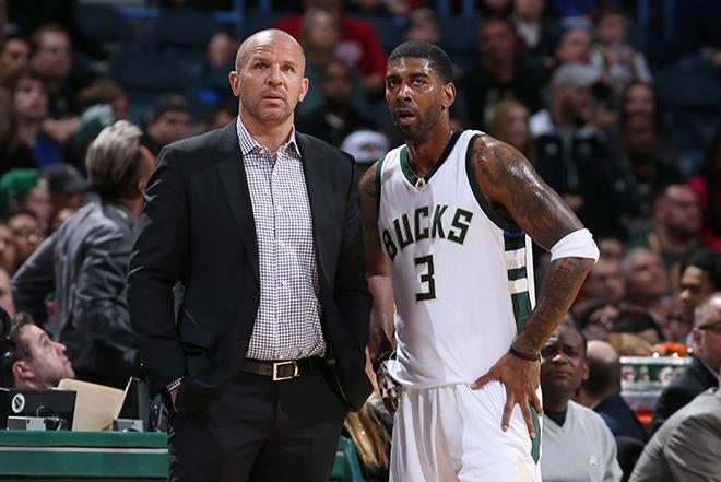 Bucks' 2015-16 Season in Review