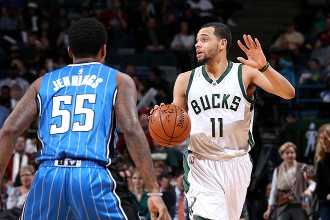 Bucks' 2015-16 Top 5: No. 5