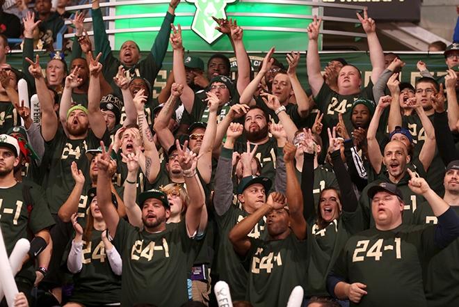 Bucks' 2015-16 Top 5: No. 1