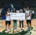 These images are of the Milwaukee Bucks Shoot Down Cancer event on September 18, 2016 at the BMO Harris Bradley Center in Milwaukee, Wisconsin. NOTE TO USER:  User expressly acknowledges and agrees that, by downloading and or using this Photograph, user is consenting to the terms and conditions of the Getty Images License Agreement.  Mandatory Copyright Notice:  Copyright 2016 NBAE (Photo by Gary Dineen/NBAE via Getty Images)