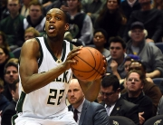 Denver Nuggets v Milwaukee Bucks