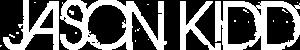 The Official Web Site of Jason Kidd | Head Coach, Milwaukee Bucks . www.jasonkidd.com Retina Logo
