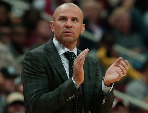 J-Kidd Named LA Assistant
