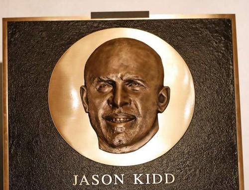 Kidd Gets Bay Area Hall Pass