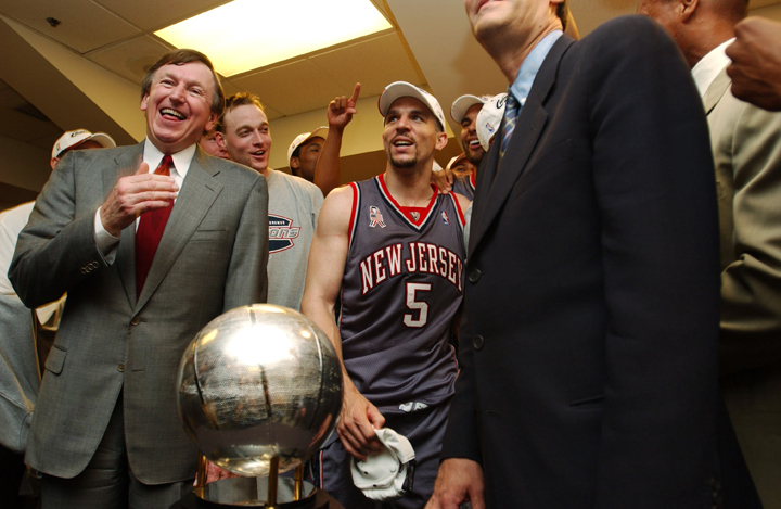 21b6b10cc A CAREER IN PICTURES - The Official Web Site of Jason Kidd ...